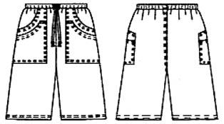 Материал для плетения 6 букв