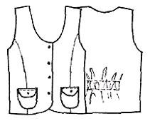 Как быстро сшить летнюю длинную юбку своими руками без
