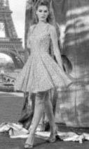 Платье солнце выкройка